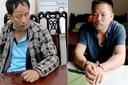 Nghệ An: Bắt băng nhóm trộm chó, dùng bịt hơi cay để chống trả
