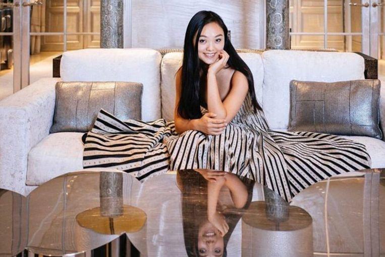 Con gái tài sắc của sao võ thuật Lý Liên Kiệt: Từng bị sóng thần nhấn chìm và cách trân trọng sự sống