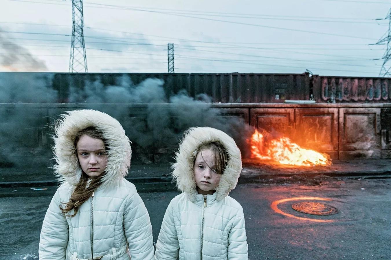 Những bức ảnh đặc sắc trong cuộc thi All About Photo Awards 2021