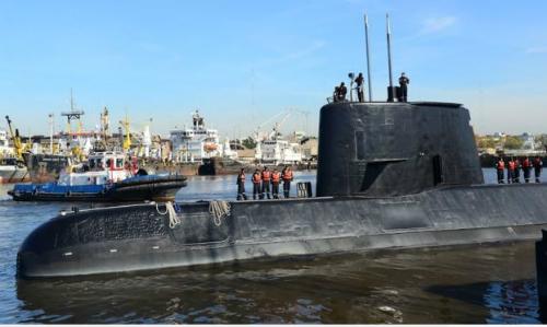 Indonesia,tàu ngầm,tai nạn,KRI Nanggala 402