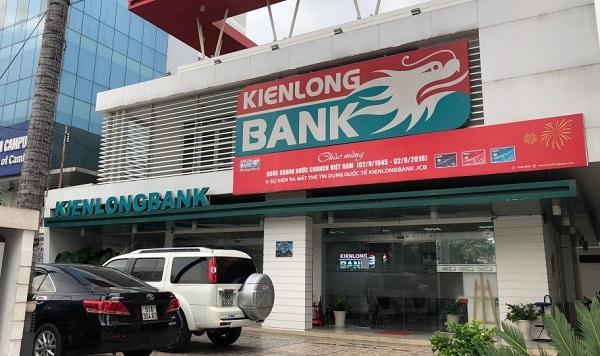Vừa thoát lỗ, Kienlongbank mua ngay cổ phần 2 công ty thua lỗ