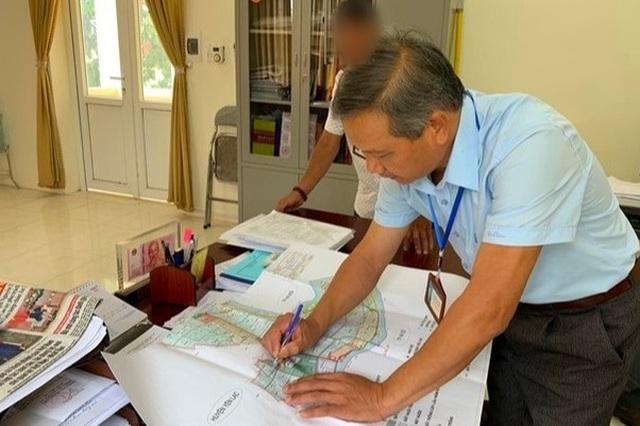 Vĩnh Phúc,từ chức,đất đai,quản lý đất đai,Bắt cựu bí thư xã,bắt cựu chủ tịch xã