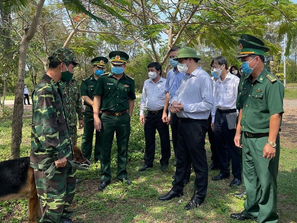Có thể xuất hiện đợt dịch thứ 4 tại Việt Nam: Bộ Y tế đã chuẩn bị sẵn sàng khi có dịch