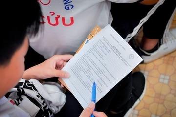 Tra cứu mã trường Đại học tại Hà Nội, TP.HCM để làm hồ sơ đăng ký xét tuyển 2021