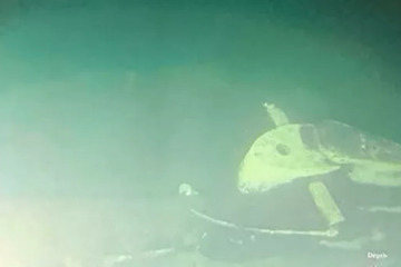 Hải quân Indonesia tìm thấy tàu ngầm mất tích, toàn bộ 53 thành viên thủy thủ đoàn đã thiệt mạng