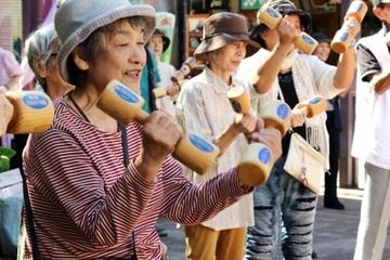 Hé lộ bí mật trường thọ của người Nhật Bản