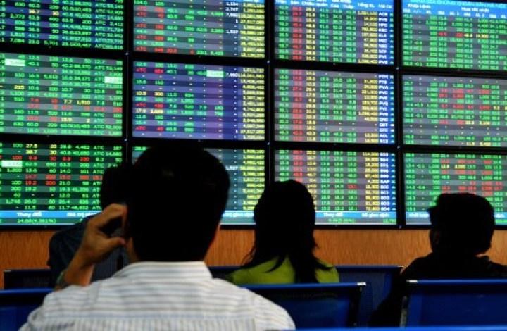 Thị trường rung lắc, cổ phiếu ngân hàng, xây dựng có 'lên ngôi' tuần này?