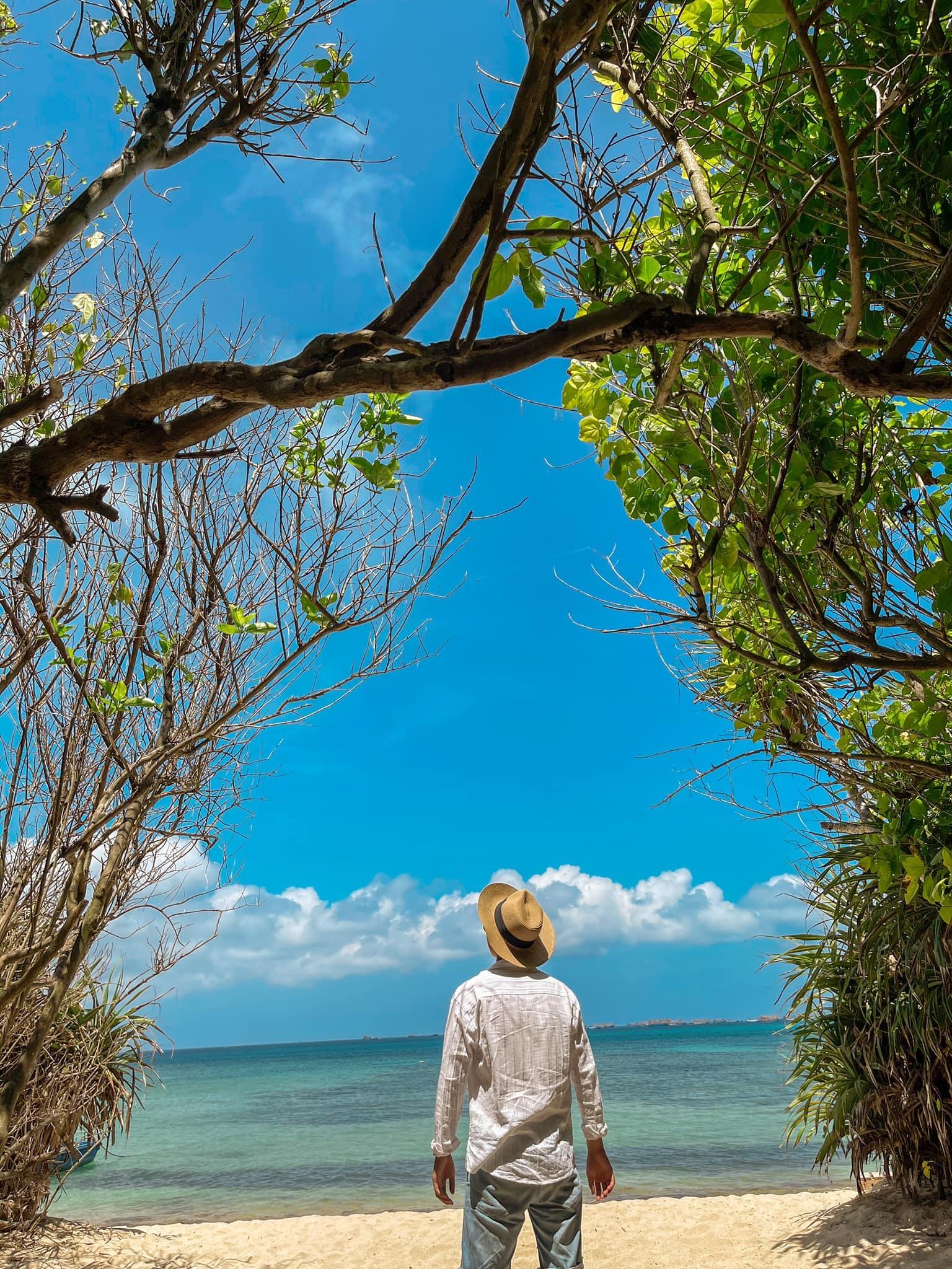 Kinh nghiệm du lịch đảo Phú Quý 1