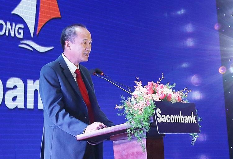"""Chủ tịch Sacombank Dương Công Minh sẽ xử lý tài sản có vấn đề của """"con dâu"""" ra sao?"""