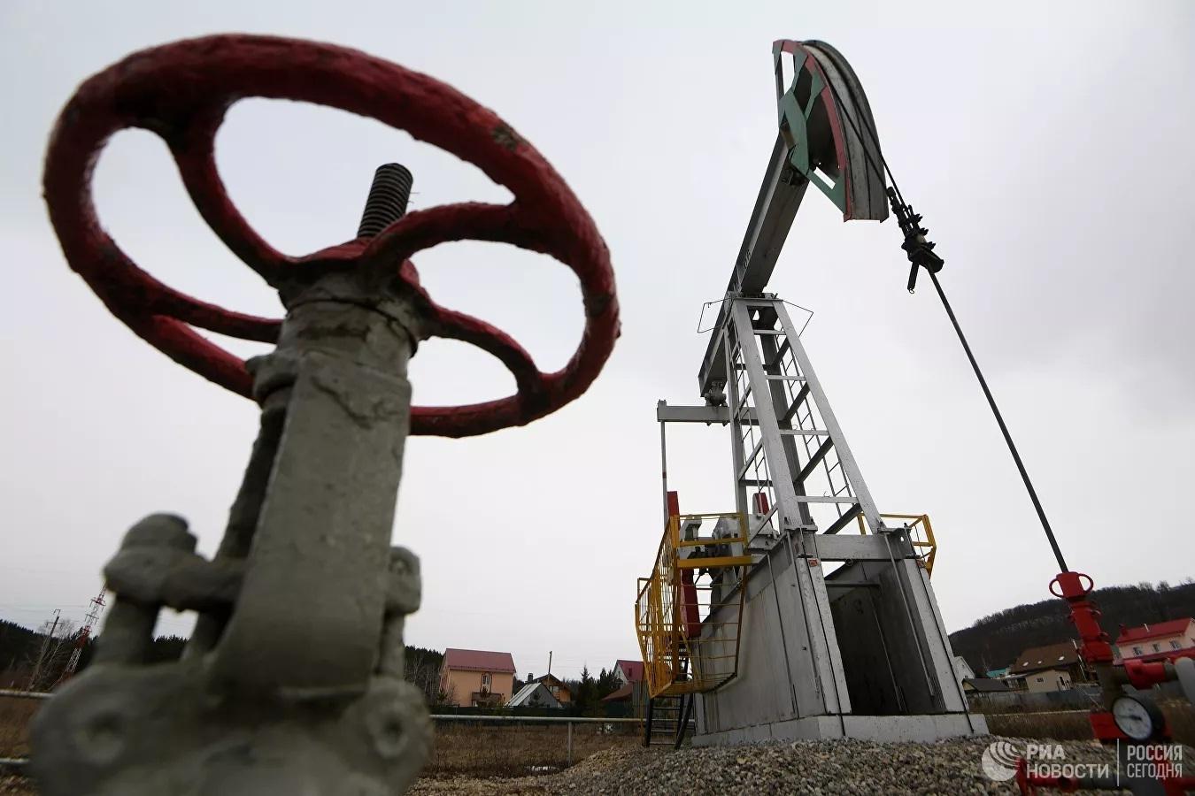 Giá dầu,dầu mỏ