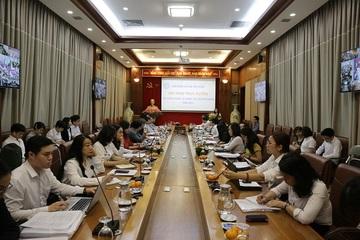 Truyền thông chính sách BHXH thu hút người tham gia