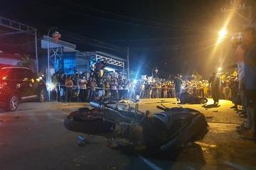 Quảng Nam: Tăng cường tuần tra kiểm soát, xử lý nghiêm vi phạm trật tự an toàn giao thông