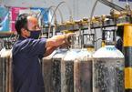 Nam doanh nhân khỏi Covid-19 trở thành 'người hùng oxy' ở Ấn Độ