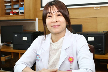 Nữ bác sĩ chống Covid-19 được vinh danh: 'Tôi hoàn toàn bất ngờ'