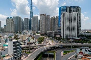 'Rốn ngập' đường Nguyễn Hữu Cảnh bây giờ ra sao?
