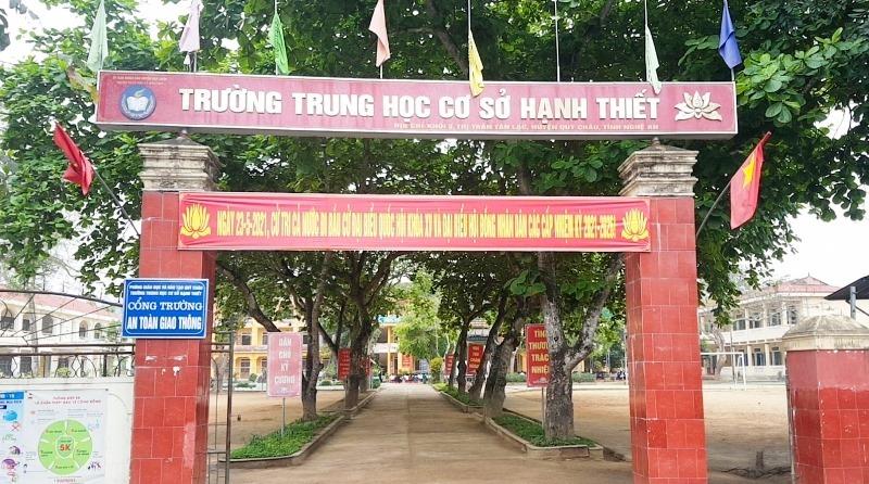 Học sinh,tử vong,đuối nước,truy tặng Bằng khen,Lương Mạnh Tuấn,hi sinh,Bộ GD&ĐT,Nghệ An