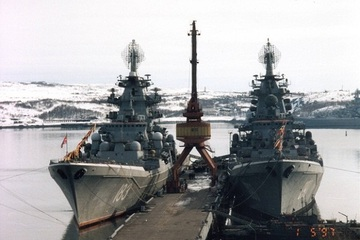 Khám phá sức mạnh 'cỗ máy chiến tranh' Kirov của Nga sau nâng cấp