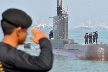 Những sự thật không ngờ trong vụ chìm tàu ngầm của Indonesia