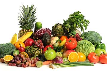 Sống trên vựa rau, quả nhưng người Việt vẫn ăn ít - nguyên nhân gây ung thư phổ biến thứ 3