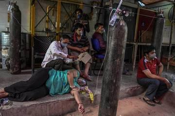 Thảm kịch Covid-19 Ấn Độ có thể tái diễn ở quốc gia châu Á này