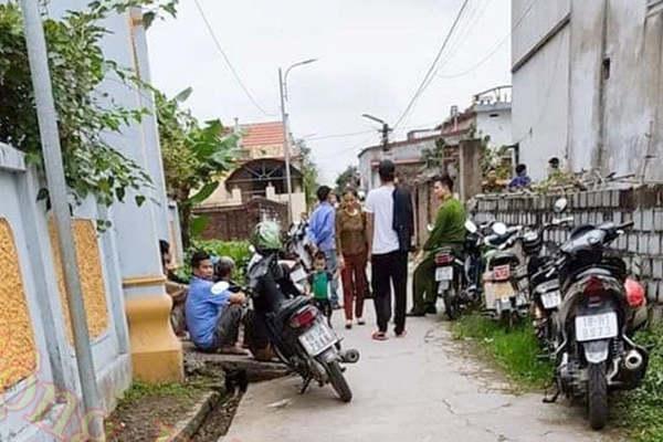 Khởi tố kẻ sát hại bé trai 11 tuổi, cướp tài sản ở Nam Định