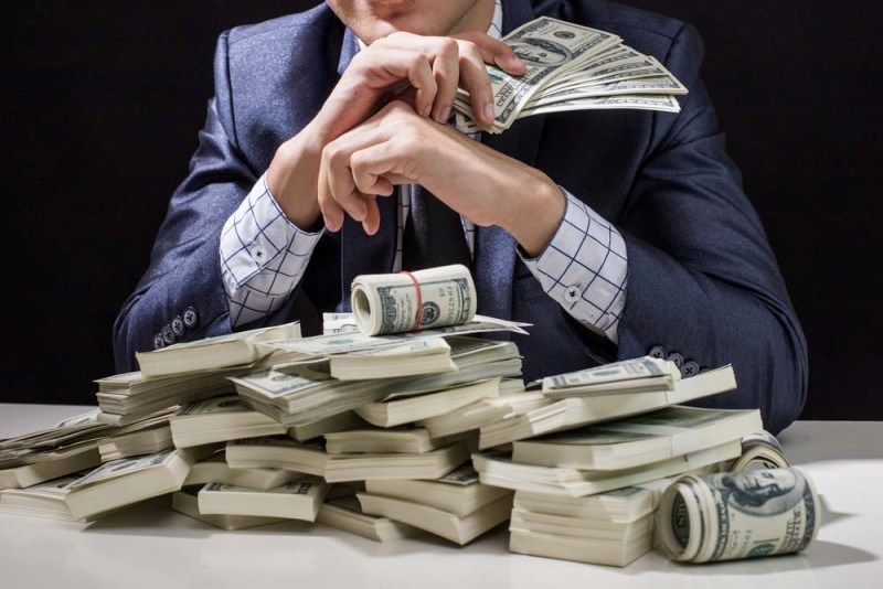 Quản lý tài sản: Dịch vụ đặc quyền dành cho giới thượng lưu
