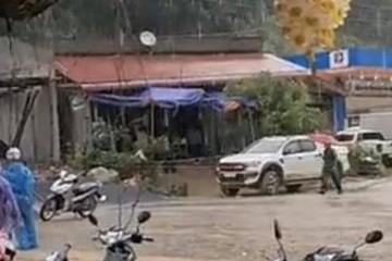 Án mạng chấn động ở Sơn La: Con rể bắn chết bố mẹ vợ rồi tự sát