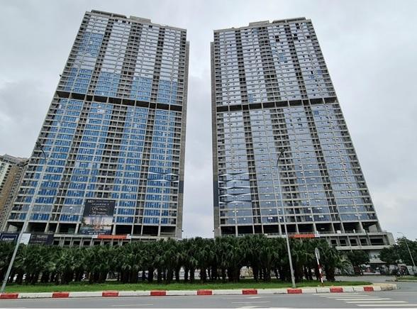 """""""Mục sở thị"""" căn hộ The Matrix One làm nức lòng giới nhà giàu Thủ đô"""