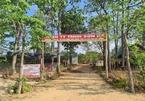 Vụ mất 438ha đất và rừng: Truy tìm hồ sơ tự ý giao đất, rừng sai luật
