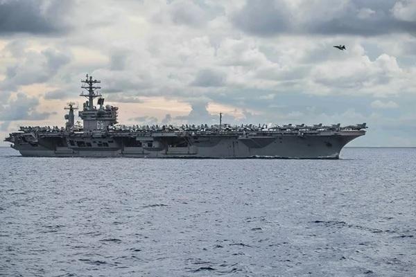 Ông Biden tiết lộ hoạt động của quân đội Mỹ với nhà lãnh đạo Trung Quốc