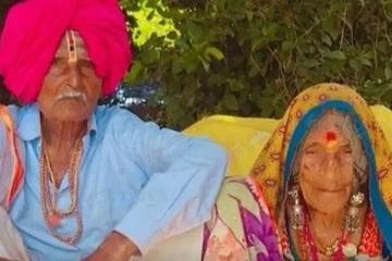 Kỳ tích cụ ông 105 tuổi và cụ bà 95 tuổi khỏi Covid-19 sau 10 ngày điều trị