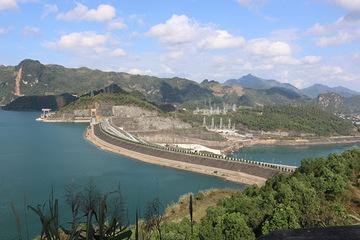 Hòa Bình thúc đẩy phát triển du lịch vùng hồ