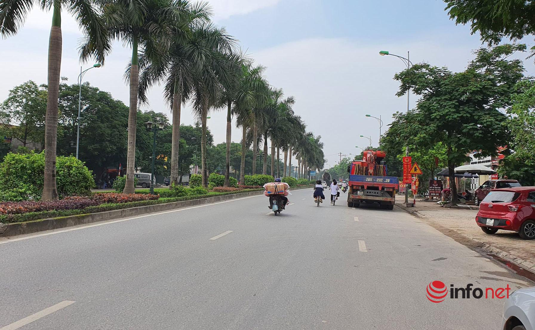 Giao thông,Ùn tắc,Thủ đô Hà Nội,Nghỉ lễ 30/4