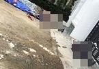 Nghệ An: Nghi án 2 người tử vong do bị bắn trước cổng nhà