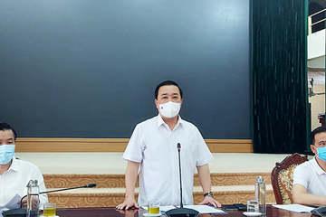 Thêm 2 ca mắc Covid-19 ở KCN Thăng Long, Hà Nội yêu cầu công nhân 2 cty tự cách ly tại nhà