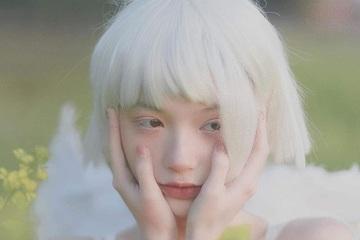Cô gái Hà Thành đẹp lạ từ tên gọi đến nhan sắc