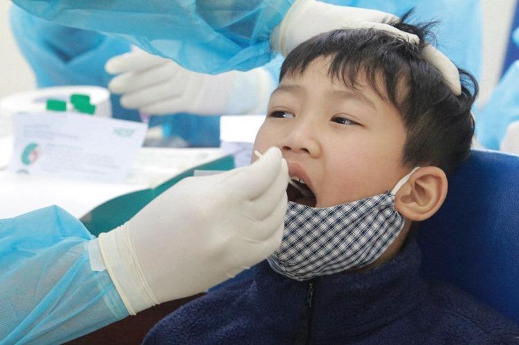 Học sinh Hà Nam nghỉ học hết tuần tới để phòng dịch Covid-19