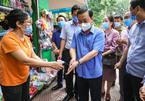 Cập nhật tình hình mới nhất dịch Covid-19 tại Hà Nội