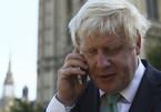 Thủ tướng Anh có sở thích chia sẻ số điện thoại cá nhân