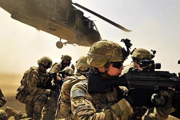 Afghanistan,Mỹ,Nga,Mỹ rút quân khỏi Afghanistan