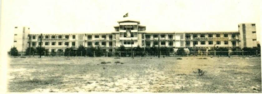 Những người thầy mở trường sau giải phóng