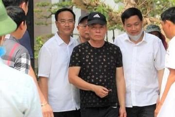 Vụ bắn người ở TP Vinh: Đại tá Công an kể thời khắc nghi phạm đầu hàng, giao nộp súng