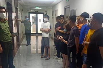Người Trung Quốc đội lốt chuyên gia, đưa 50 đồng hương vào Hà Nội