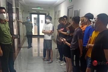 Người cho 46 người Trung Quốc nhập cảnh trái phép thuê nhà chịu trách nhiệm gì trước pháp luật?