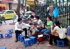 Hà Nội: Đóng cửa quán, cà phê, trà đá đường phố từ 5h chiều nay 3/5