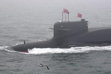 Tàu ngầm Trung Quốc trang bị tên lửa 'khủng', vươn tới mọi mục tiêu khắp nước Mỹ