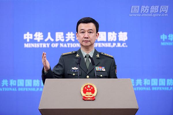 'Khoe cơ bắp' Hải quân, Trung Quốc muốn gửi thông điệp gì cho Mỹ?