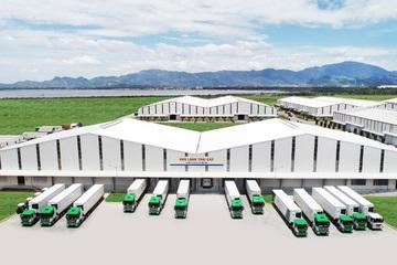 Logistics trọn gói cho nông nghiệp - Thilogi góp phần mang nông sản Việt ra thế giới