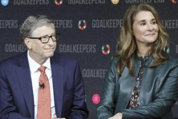 Vợ chồng Bill Gates đã đạt được thỏa thuận chia khối tài sản khổng lồ sau ly hôn