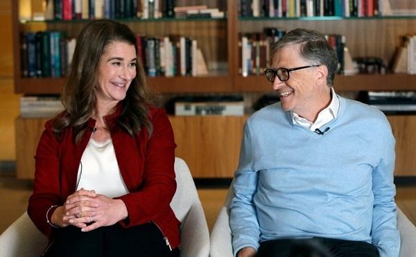 Vì sao Bill Gates ly hôn vợ, tài sản được phân chia thế nào?